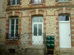 Appartement Nangis &bull; <span class='offer-area-number'>48</span> m² environ &bull; <span class='offer-rooms-number'>2</span> pièces