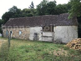Achat Maison 2 pièces St Aubin de Locquenay