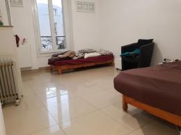 Achat Appartement 2 pièces La Courneuve