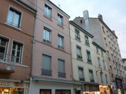 Location Appartement 2 pièces Lyon 04