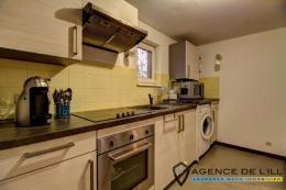 Location Appartement 2 pièces Chatenois