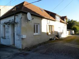 Achat Immeuble 6 pièces Mont d Origny