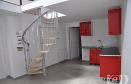 Location Appartement 2 pièces Montgeron