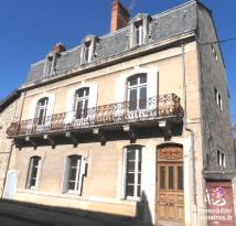 Achat Immeuble Villefranche de Rouergue