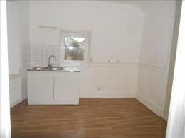 Location Appartement 2 pièces Raon l Etape