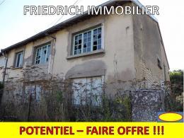 Achat Maison Bannoncourt