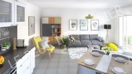 Achat Appartement 2 pièces Le Castellet