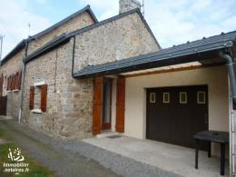 Achat Maison 10 pièces Martigne sur Mayenne