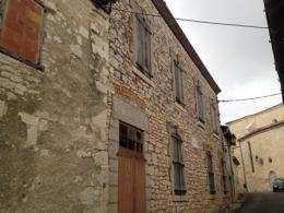 Achat Maison 6 pièces Puylaroque