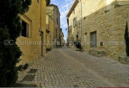 Achat Maison 2 pièces Castillon du Gard