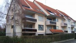 Achat Appartement 5 pièces Reichstett