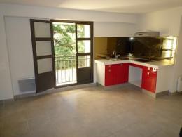 Location Appartement 2 pièces Valergues