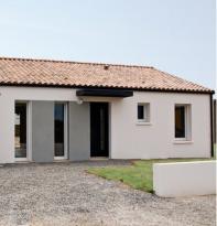 Location Maison 4 pièces Beaucaire