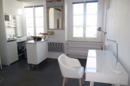 Location studio Versailles