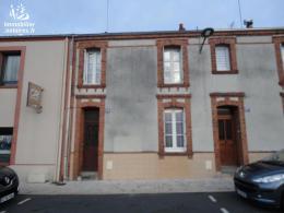 Achat Maison 4 pièces Le May sur Evre
