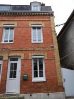 Achat Maison 4 pièces Villequier