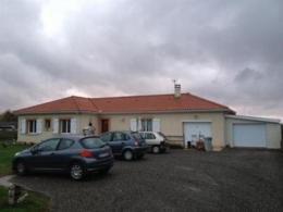 Location Maison 5 pièces Vic en Bigorre
