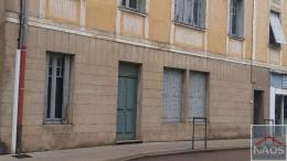 Achat Appartement 2 pièces Tournus