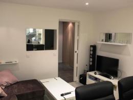 Achat Appartement 2 pièces Clapiers