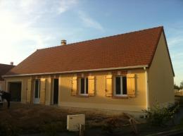 Achat Maison 4 pièces Briare