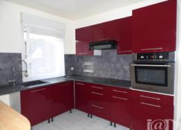 Location Appartement 2 pièces St Just en Chaussee