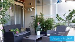 Achat Appartement 3 pièces Cassis