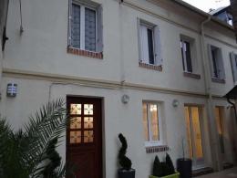 Achat Maison 5 pièces La Riviere St Sauveur