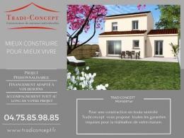 Achat Maison 4 pièces St Paul Trois Chateaux