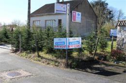Achat Terrain Le Pont Chretien Chabenet