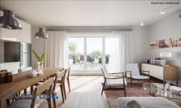 Achat Appartement 4 pièces Thionville