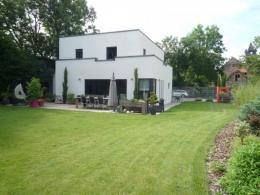 Achat Maison 8 pièces Truchtersheim
