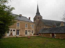 Achat Maison 10 pièces St Germain d Arce