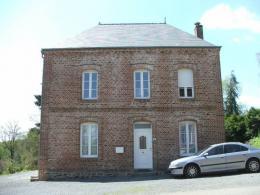 Achat Maison 6 pièces Neuville Lez Beaulieu