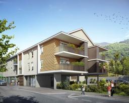 Achat Appartement 3 pièces Villard Bonnot
