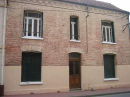 Achat Maison 8 pièces Abbeville