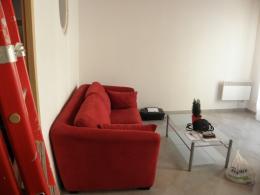 Location studio Marseille 10