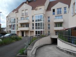 Achat Appartement 3 pièces Champagne sur Seine