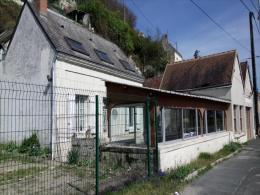 Achat Maison 3 pièces Bourre