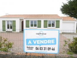 Achat Maison 5 pièces Beauvoir sur Mer