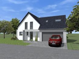 Achat Maison Bernolsheim