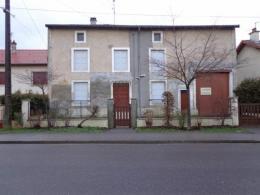 Achat Maison 10 pièces Sampigny