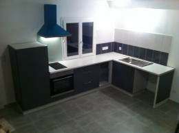Achat Appartement 3 pièces Bernis