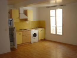 Appartement Le Beausset &bull; <span class='offer-area-number'>35</span> m² environ &bull; <span class='offer-rooms-number'>2</span> pièces