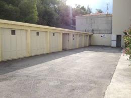 Achat Parking Marseille 08