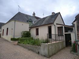 Achat Maison 5 pièces St Maixent
