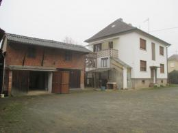 Achat Maison 7 pièces Eberbach Seltz