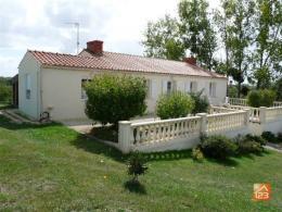 Achat Maison 5 pièces St Cyr en Talmondais