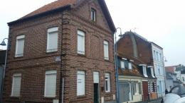 Location Maison 4 pièces St Pol sur Ternoise
