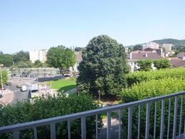 Location Appartement 2 pièces St Chamond