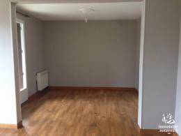 Location Appartement 4 pièces St Chely d Apcher